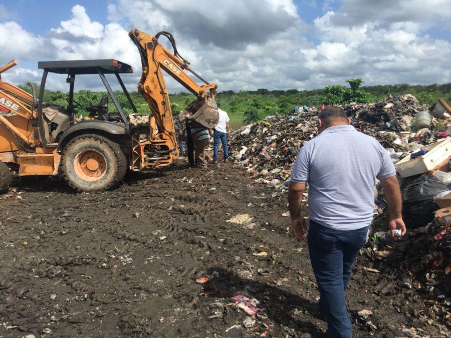 Baladez Chi, alcalde de JMM, dejará millonario adeudo laboral a la próxima administración
