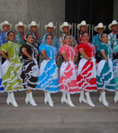 Asaltan a integrantes de ballet folclórico potosino a su paso por carretera de Tabasco