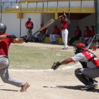 Regresa la Liga Quintanarroense de Béisbol semiprofesional