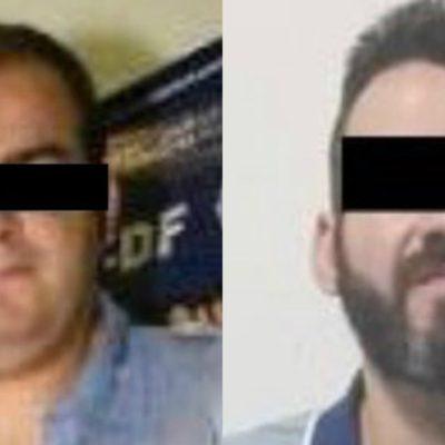 El 'Betito', líder de Unión Tepito, bajó 30 kilos y se injertó cabello pero no pudo evitar captura