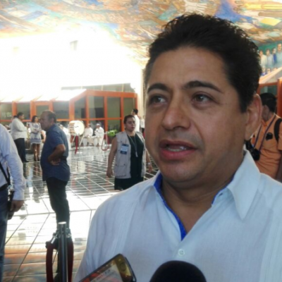Rompeolas: También suena Carlos Hernández para Segobqroo