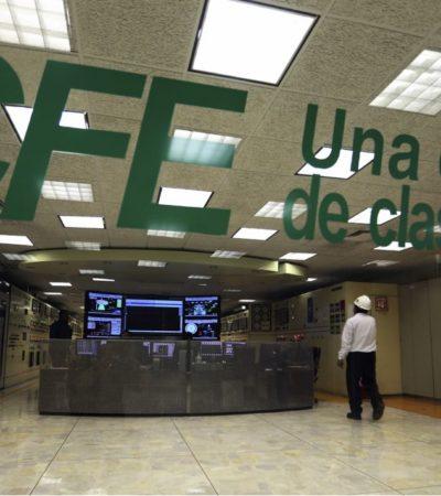 Padece Yucatán las tarifas más altas de electricidad; acusan empresarios que se favorece a estados del norte