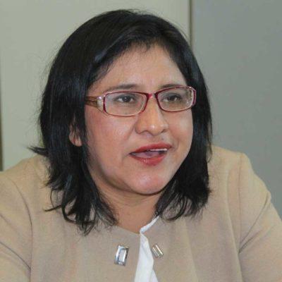 Acusa secretaria a diputada local de Morena en Tabasco por emplearla en tareas domésticas