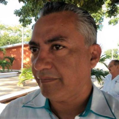 """""""El Congreso de QR debe justificar la no reelección de magistrado"""", dice Carlos Mario Villanueva"""