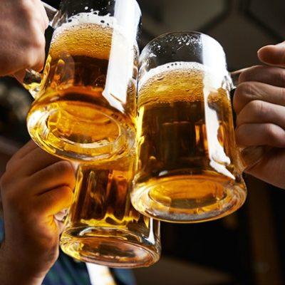 Mañana es el 'Día Internacional de la Cerveza'