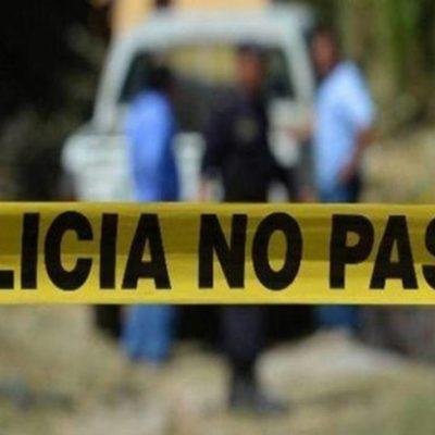 Tiran cuerpo de florista asesinado a golpes y con la lengua cercenada en Veracruz
