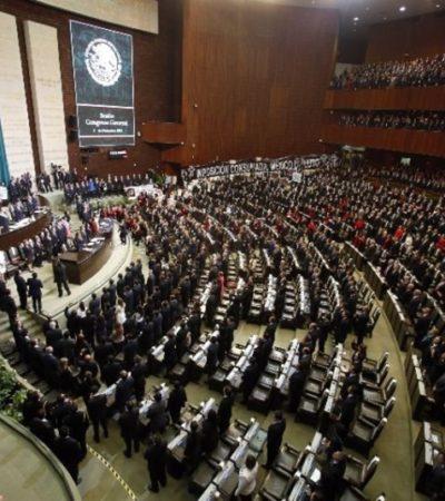 Rompeolas: Se queda Quintana Roo sin diputados federales priistas