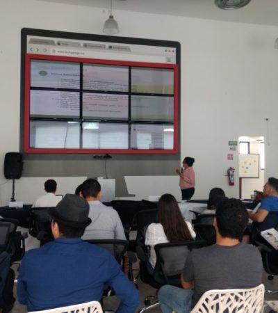 QR se encuentra entre los 10 estados de México que menos emprenden en ciencia y tecnología, según datos de Conacyt