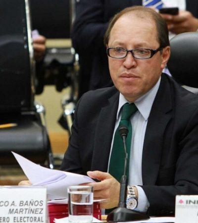 Consejeros del INE sí ganarían menos que AMLO; esperarán a ver como queda el sueldo del presidente