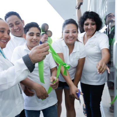 Alrededor de 3 mil empresas fueron abiertas durante la administración de Cristina Torres