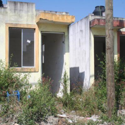 Simulaba sujeto trabajar en el desmonte de un terreno mientras desvalijaba una vivienda
