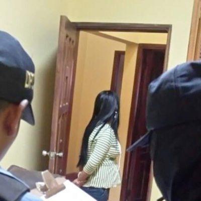 Ocupa Tabasco primer lugar nacional en tortura sexual a mujeres en agencias del ministerio público, según documentalista