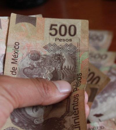Prestan colombianos dinero fácil y rápido a tapachultecos y luego cobran con intimidación