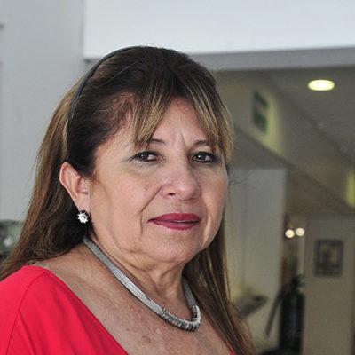 Detienen en Mérida a Effy Sánchez, ex presidenta de la Federación de Tiro con Arco, por desvío de 27 mdp en 2017