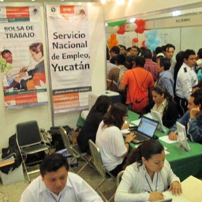 Disminuye más de 2 mil pesos el salario promedio mensual de empleados profesionistas en Yucatán