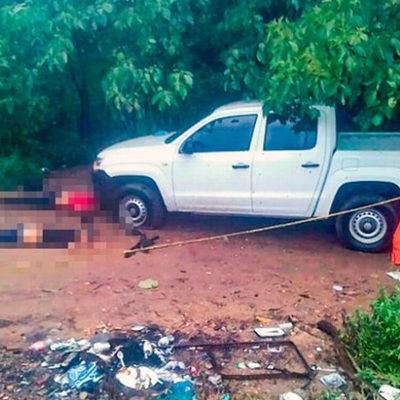 Mueren seis civiles y un capitán del ejército durante enfrentamiento en la Costa Grande de Guerrero