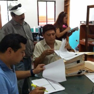 Equipo de transición del nuevo gobierno municipal de JMM detecta la entrega de varios camiones recolectores y equipo deteriorado