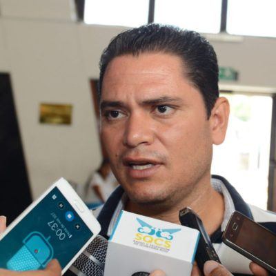 Ley de Asentamientos Humanos suple a leyes que eran letra muerta, dice diputado Juan Carlos Pereyra, autor de la polémica 'Ley Casitas'