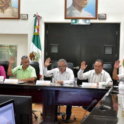 Diputados proponen ampliar rubros de derechos alimentarios de grupos vulnerables