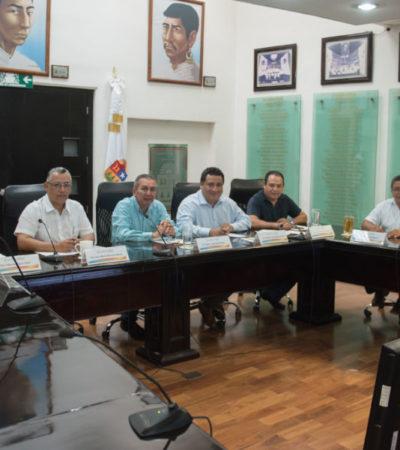 Analizará Congreso reforma para proteger y prevenir contaminación de cenotes