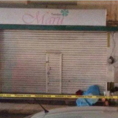 Muere sexagenario en calle de Mérida; pasan horas antes de alguien se acercara al cuerpo