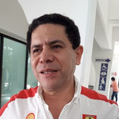 El PES de 'Greg' Sánchez busca alianza con el PAN para elecciones del 2019 en QR