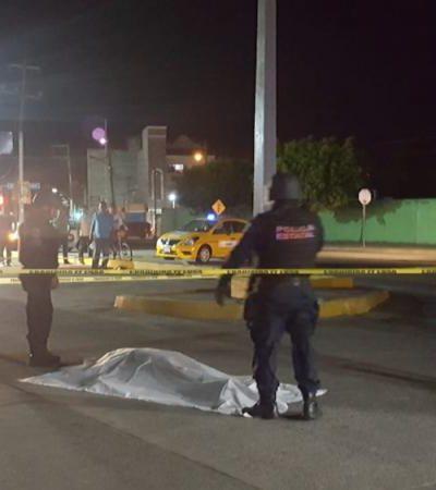 Evita guardia privado atraco en gasolinera, pero asaltantes le quitan la vida a balazos
