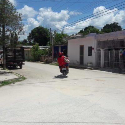 La sicosis por 'robachicos' llega también a la Zona Maya de Quintana Roo