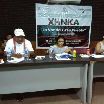 La lengua maya no desaparecerá, dicen catedráticos