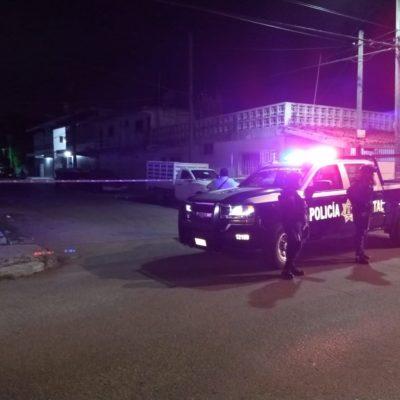 Recibe supuesta amenaza de artefacto explosivo base de la Policía Estatal en Cozumel
