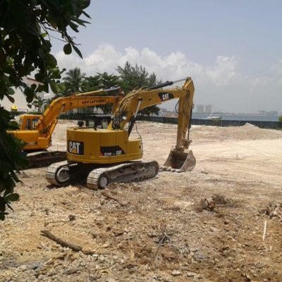 REABREN PLAYA LANGOSTA: Tras emergencia por sospechoso derrame en el subsuelo, permiten a turistas reingresar a balneario