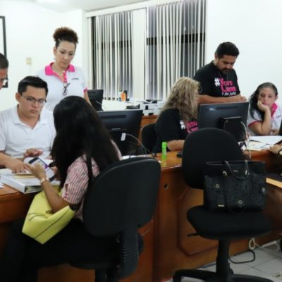 Registrados 69 solicitantes a ocupar el cargo de consejeros locales en el Ieqroo