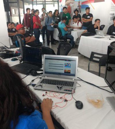 Asociación civil preparan mapa del emprendedor en Cancún