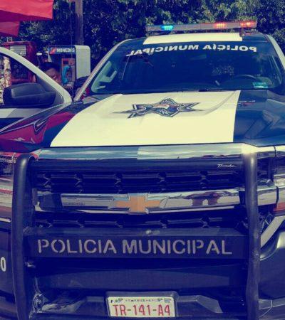 Sin signos de violencia, hallan cuerpo putrefacto en un cuarto de la Región 229 de Cancún