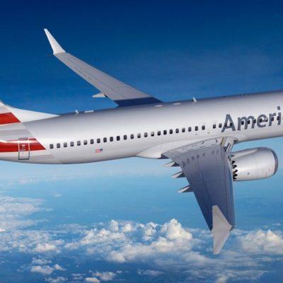 American Airlines dejará de utilizar efectivo en el aeropuerto de Cancún