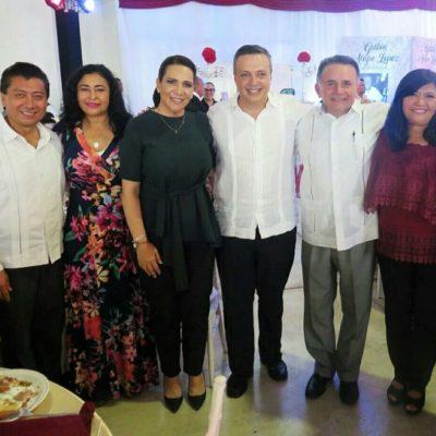 Convocan a diputados electos de Morena para registrarse en la LXIV Legislatura