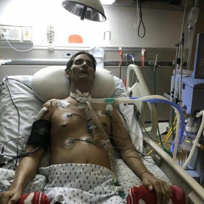 Expondrán a AMLO caso de Roberto González, parapléjico tras un ataque de su vecino en Playa del Carmen