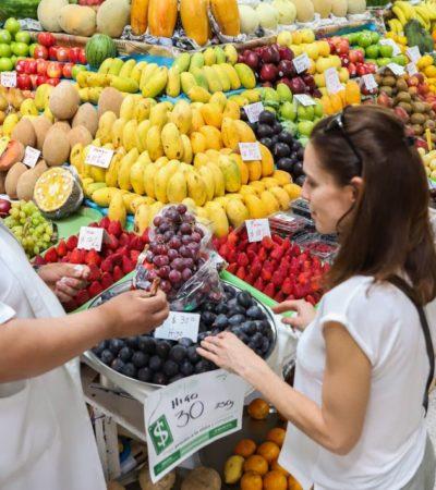 Inflación en julio, la más alta en cuatro meses; canasta básica aumentó 7.39 por ciento