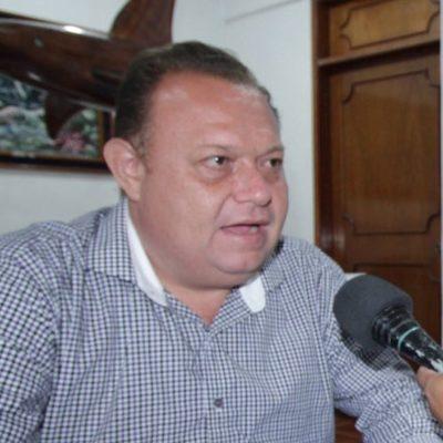 José Esquivel, presidente electo de FCP, propone crear terminal para transporte foráneo