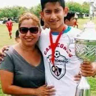 Matan a joven futbolista y a su madre por no detenerse en 'retén criminal' en Tamaulipas
