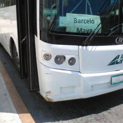 Lipu y conductor de autobús que arrolló a ciclista deberán pagar, por lo menos, 10 mdp de indemnización, según abogado
