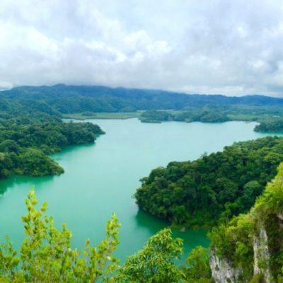 Rechaza Semarnat proyecto para construir presa hidroeléctrica en la Selva Lacandona