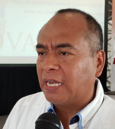 En dos semanas certificarán las finanzas de BJ, anuncia Lamberto Cruz, tesorero