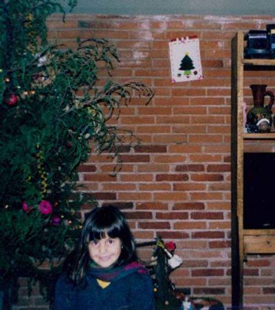 Busca a su madre biológica 25 años después de ser entregada en adopción