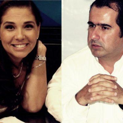 Rompeolas: Perredistas contra perredistas en el Ayuntamiento morenista de BJ
