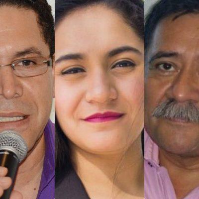 LES BASTA Y LES SOBRA PARA IMPEDIR VENTA DE PREDIO EN PLAYA MARLÍN: En manos del 'morenismo', aprobar o rechazar remate del lote 19 en Zona Hotelera de Cancún
