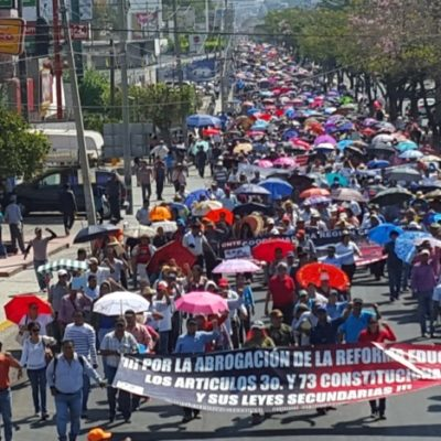 Arranca hoy en Chiapas la 'Consulta por la Educación' propuesta por AMLO