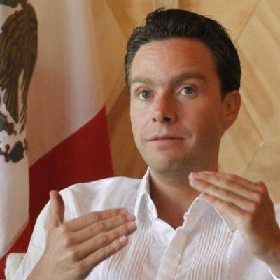 Modifican Constitución de Chiapas 'al gusto' de Velasco Coello; podría asumir la Senaduría y luego regresar a concluir su período en la gubernatura