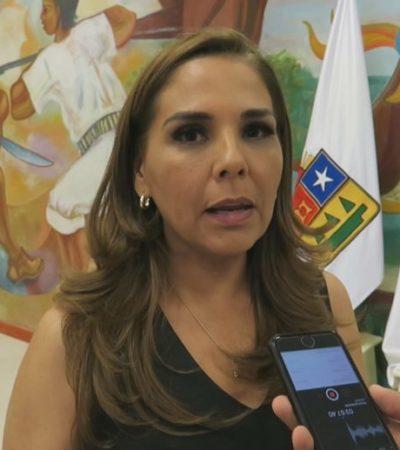LAS TRES 'PAPAS CALIENTES' QUE RECIBE MARA LEZAMA: Concesiones del Ayuntamiento, uno de los primeros temas a revisar por la próxima administración en Cancún