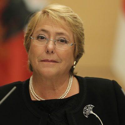Designan a Michelle Bachelet Alta Comisionada para derechos humanos de la ONU